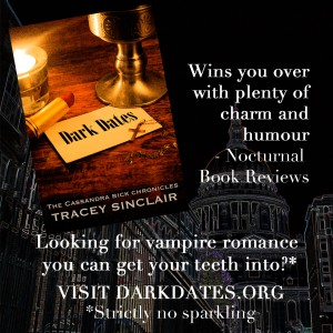 Dark Dates Nocturnal Reviews