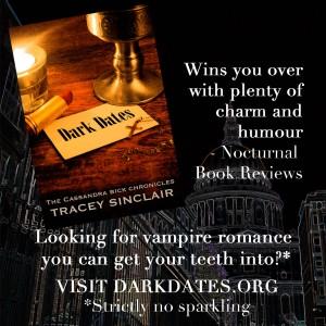 Dark Dates Nocturnal Reviews
